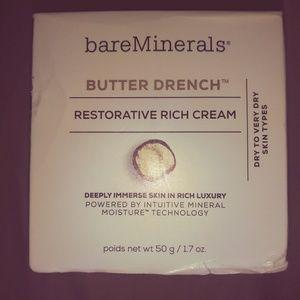 Bare Minerals butter drench moisturizer
